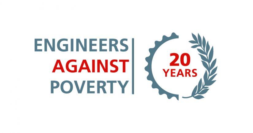 EAP Anniversary Logo